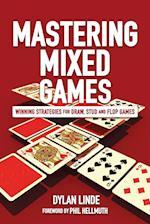 Mastering Mixed Games