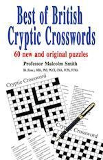 Best of British Cryptic Crosswords