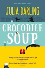 Crocodile Soup af Julia Darling