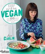 Keep It Vegan af Aine Carlin