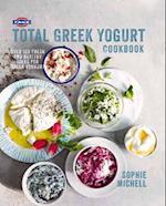 Fage(r) Total Greek Yogurt Cookbook