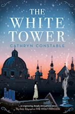 The White Tower af Cathryn Constable