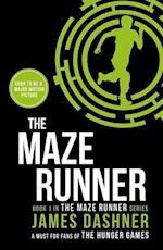 The Maze Runner (Maze Runner Series, nr. 1)