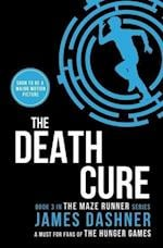The Death Cure (Maze Runner, nr. 3)
