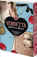 Vendetta (Blood for Blood, nr. 1)
