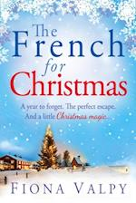 French for Christmas af Fiona Valpy