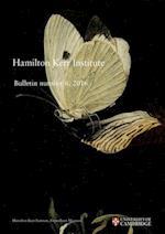 Hamilton Kerr Institute Bulletin, Number 6