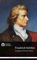 Complete Works of Friedrich Schiller (Delphi Classics) af Friedrich Schiller