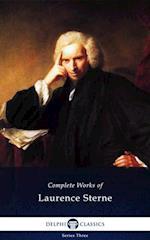 Delphi Complete Works of Laurence Sterne (Illustrated) af Laurence Sterne