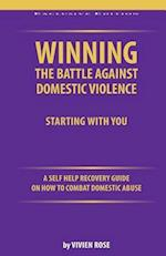 Winning the Battle Against Domestic Violence
