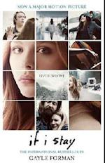 If I Stay (If I Stay, nr. 1)