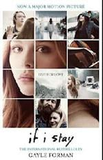 If I Stay af Gayle Forman