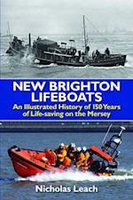 New Brighton Lifeboats