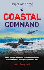 Royal Air Force Coastal Command af John Campbell