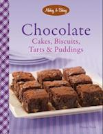 Chocolate Cakes, Biscuits, Tarts & Puddings (Making Baking Series)