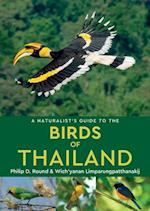 A Naturalist's Guide to the Birds of Thailand (Naturalists' Guides)