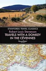 Travels with a Donkey in the Cevennes af Robert Louis Stevenson