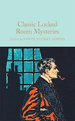 Classic Locked Room Mysteries (Macmillan Collectors Library, nr. 77)