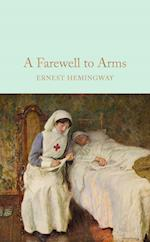A Farewell To Arms (Macmillan Collectors Library, nr. 73)