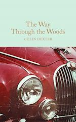 The Way Through the Woods af Colin Dexter
