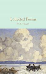 Collected Poems af W. B. Yeats