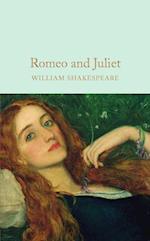 Romeo and Juliet (Macmillan Collectors Library, nr. 35)