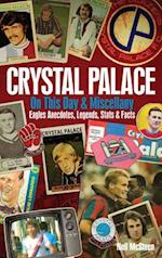 Crystal Palace on This Day & Miscellany