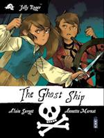 The Ghost Ship (Jolly Roger)