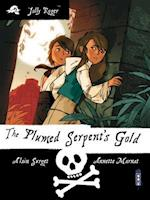 The Plumed Serpent's Gold (Jolly Roger)