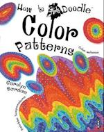 Color Patterns (How to Art Doodle)