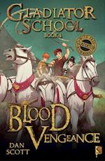 Blood Vengeance (Gladiator School)