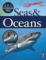 Seas & Oceans