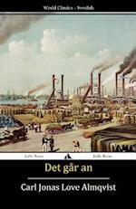 Det Gar an af Carl Jonas Love Almqvist