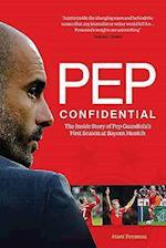 Pep Confidential af Marti Perarnau