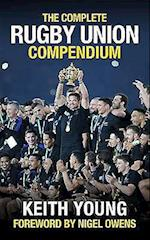 The Complete Rugby Union Compendium