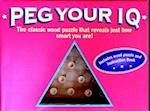 Peg Your IQ
