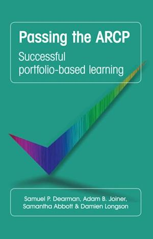 Passing the ARCP : successful portfolio-based learning