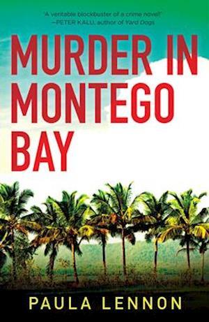 Bog, paperback Murder in Montego Bay af Paula Lennon