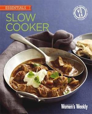 Bog, paperback Slow Cooker