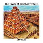 The Tower of Babel af Eunice Wilkie