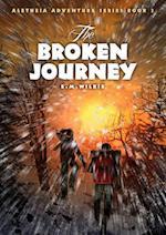 The Broken Journey af Eunice Wilkie