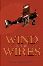 Wind in the Wires af Duncan Grinnell-Milne