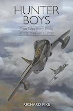 Hunter Boys af Richard Pike