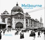 Melbourne Then and Now(r) af Heather Chapman