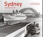 Sydney (Then and Now174)