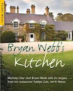 Bryan Webb's Kitchen (Pocket Wales)