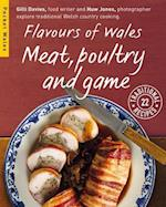 Flavours of Wales (Pocket Wales)