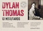 Dylan Thomas Notecard Collection