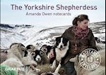 The Yorkshire Shepherdess Notecards