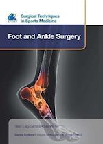 EFOST Surgical Techniques in Sports Medicine - Foot and Ankle Surgery af Gian Luigi Canata